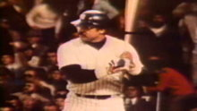 Greatest Sports Legends - Reggie Jackson