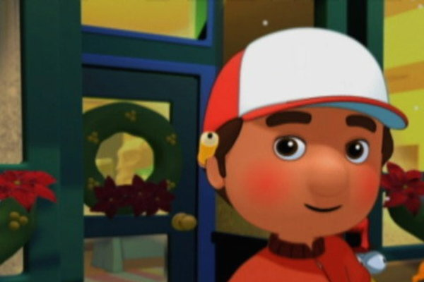 Watch A Very Handy Holiday - Handy Manny Online | Stream ...