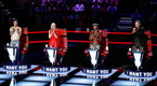The Voice - The Blind Auditions Premiere