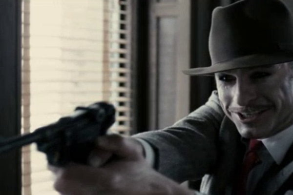 Good gangster movies on hulu - Cassandras dream full cast