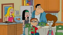 American Dad!: Rough Trade