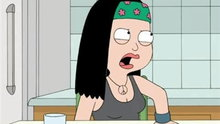 American Dad!: Stanny Slickers II: The Legend of Ollie's Gold