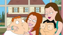 American Dad!: Spring Breakup