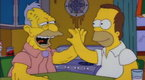 The Simpsons: Grampa's Help