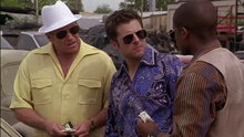 Psych: Disco Didn't Die. It Was Murdered!
